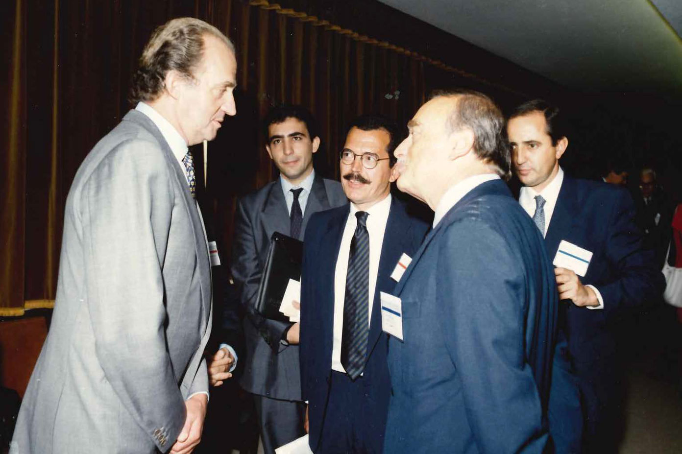 FIDE Madrid 1990